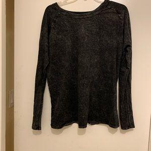 Vintage havana blouse
